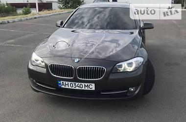 Седан BMW 528 2013 в Мариуполе