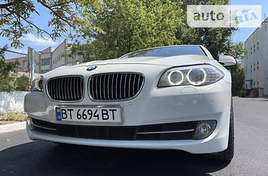 Седан BMW 528 2012 в Новій Каховці