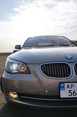 Седан BMW 528 2008 в Токмаке
