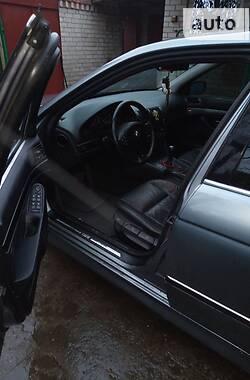 Седан BMW 528 1996 в Запорожье