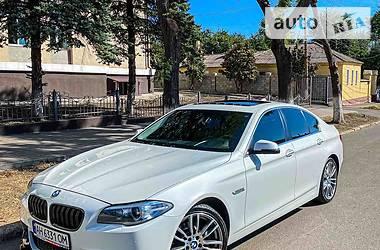 Седан BMW 528 2014 в Маріуполі