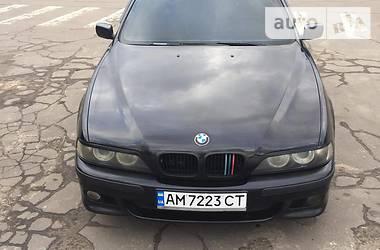 BMW 528i GT 1997 в Житомире