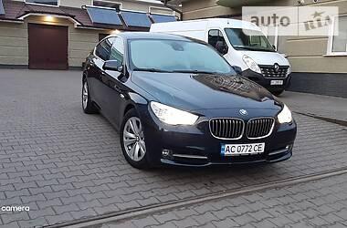 Седан BMW 530 GT 2010 в Владимир-Волынском