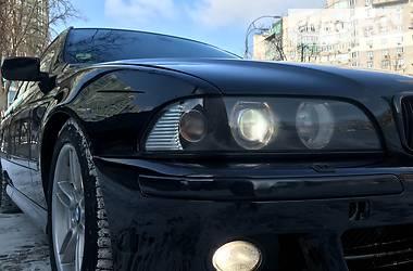 BMW 530 3.0d m-packet  2003