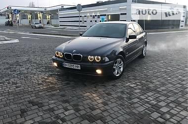 BMW 530 2002 в Одесі