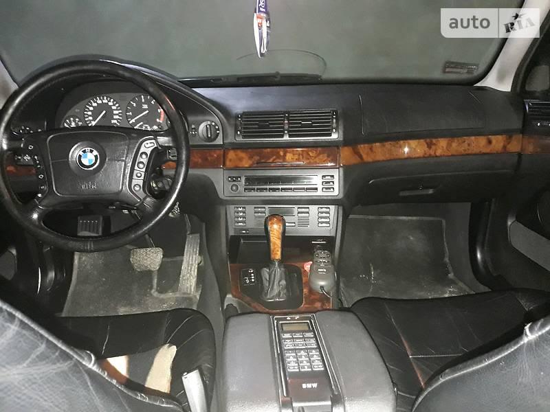 BMW 530 2000 в Бучаче