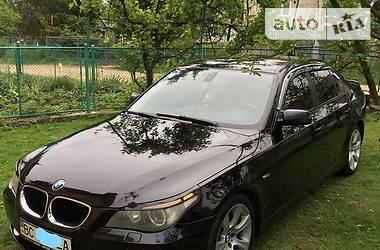 BMW 530 2004 в Львове
