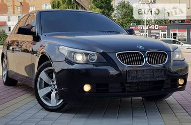 BMW 530 2007 в Тернополе