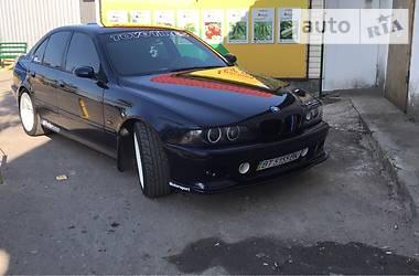 BMW 530 2001 в Генічеську