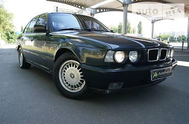 BMW 530 1993 в Николаеве