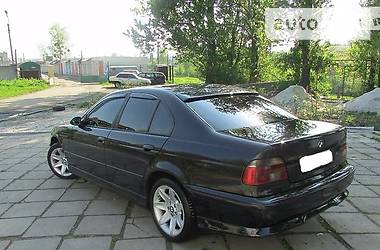 BMW 530 2000 в Львове