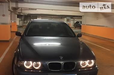 BMW 530 2001 в Запорожье