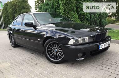 BMW 530 2003 в Луцке