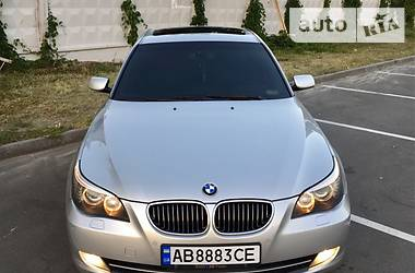 BMW 530 2007 в Виннице