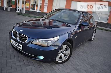 BMW 530 2008 в Днепре
