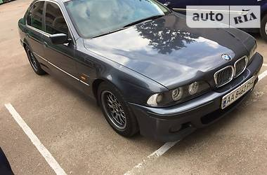 BMW 530 1998