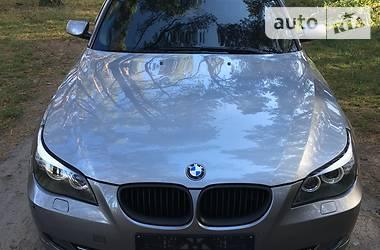 BMW 530 2007 в Житомирі
