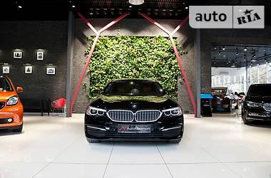 BMW 530 2017 в Одесі