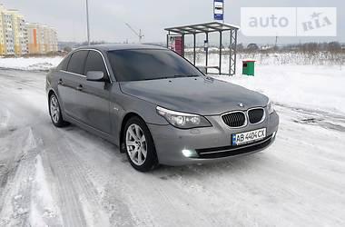 BMW 530 2008 в Виннице