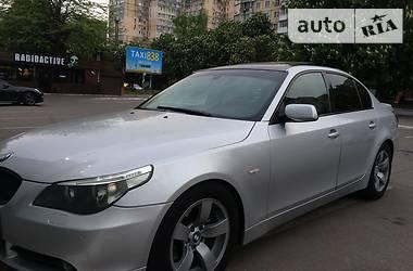 BMW 530 2003 в Одесі