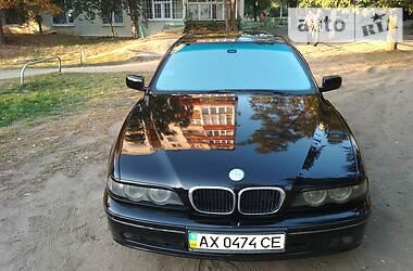 BMW 530 2002 в Харькове