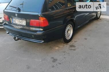 BMW 530 2000 в Ровно