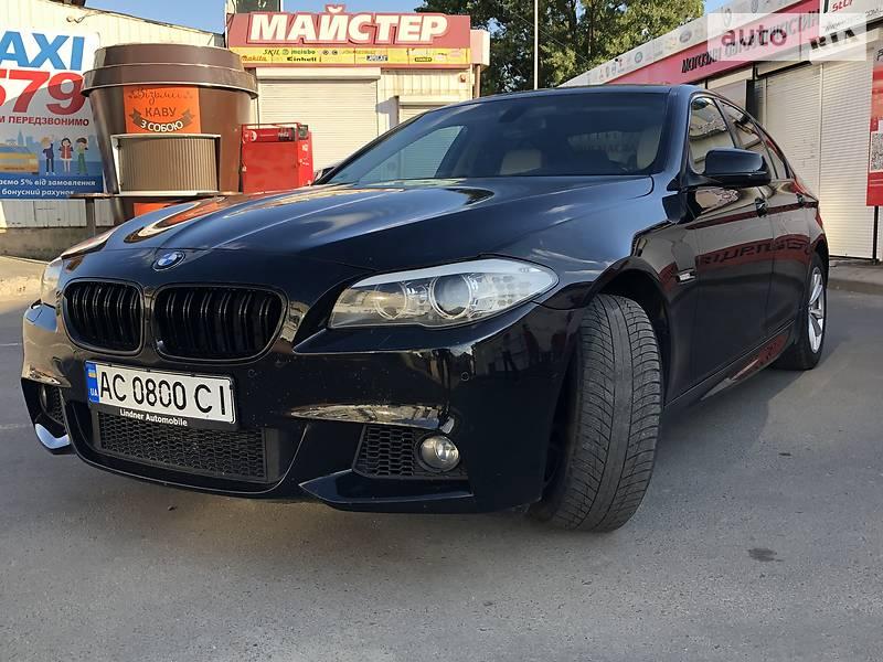 BMW 530 2010 в Киеве