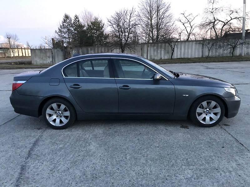 BMW 530 2006 в Вараше