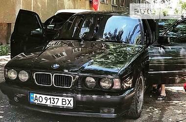 BMW 530 1993 в Ужгороде