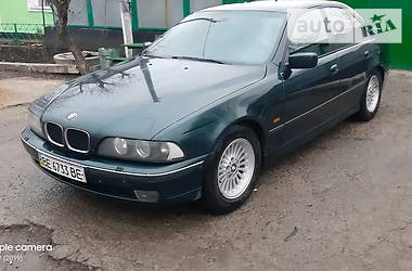 BMW 530 2000 в Южноукраинске