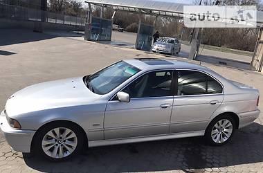 BMW 530 2001 в Луцьку