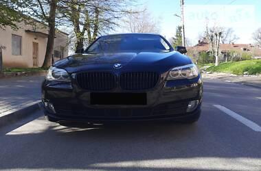 BMW 530 2011 в Калуше