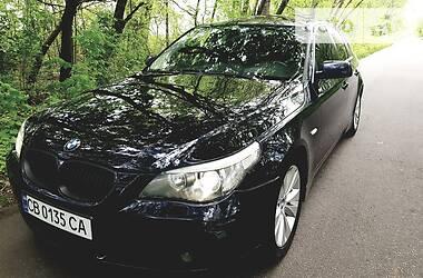 BMW 530 2004 в Чернигове