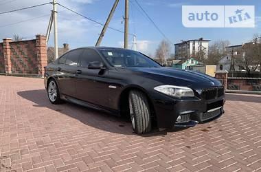 BMW 530 2011 в Ровно