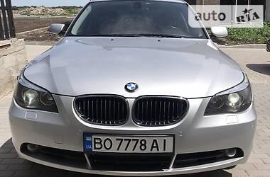 BMW 530 2006 в Тернополе