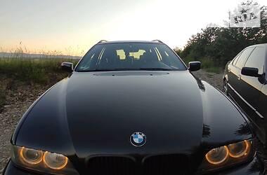 BMW 530 2002 в Косове