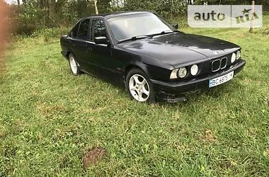 BMW 530 1995 в Дрогобыче