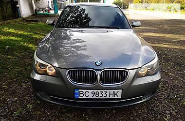 BMW 530 2007 в Мостиске