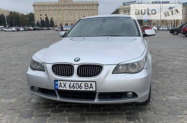 BMW 530 2004 в Харькове