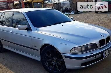 BMW 530 2000 в Белгороде-Днестровском