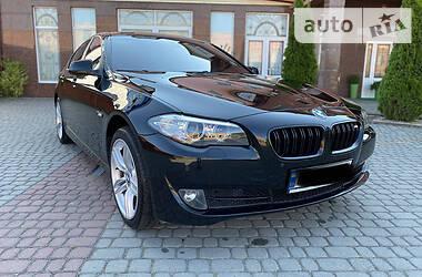 BMW 530 2011 в Мукачево