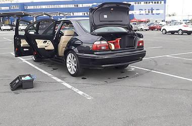 BMW 530 2003 в Киеве