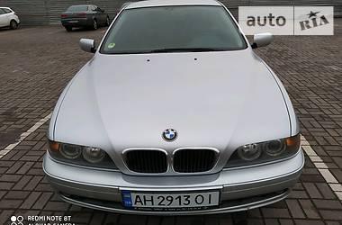 BMW 530 2001 в Маріуполі