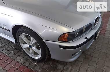 BMW 530 2000 в Новой Каховке