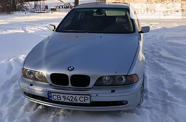 BMW 530 2001 в Чернигове
