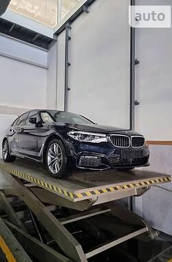 BMW 530 2019 в Киеве