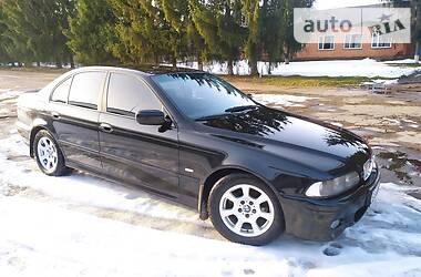 BMW 530 2000 в Немирове