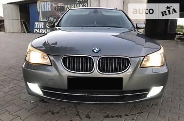 Универсал BMW 530 2008 в Снятине