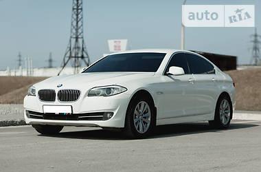 BMW 530 2012 в Днепре