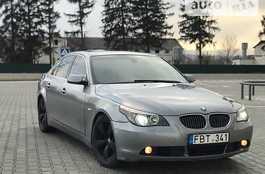 BMW 530 2006 в Коломые